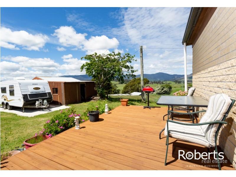 35695 Tasman Highway, Springfield TAS 7260