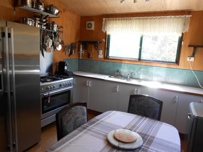 471 Arthurs Lakes Road, Arthurs Lake TAS 7030