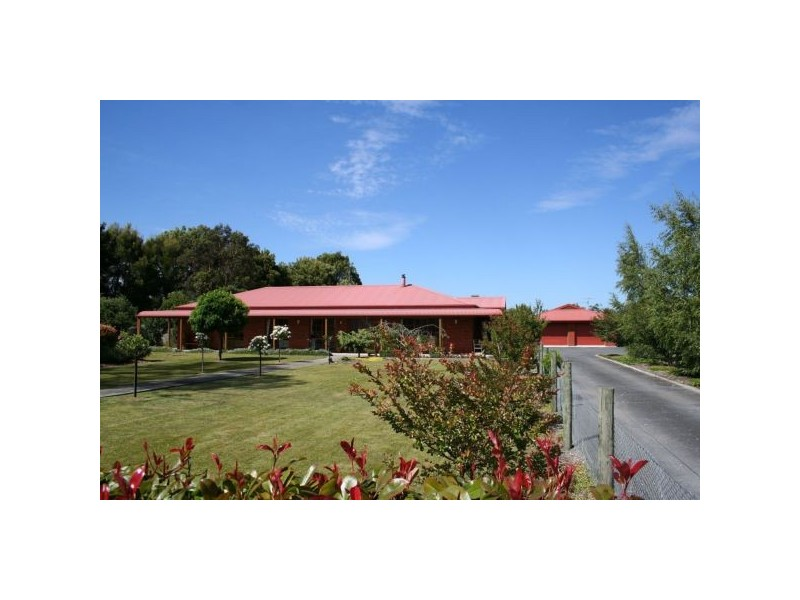 308 Parkers Ford Road, Port Sorell TAS 7307
