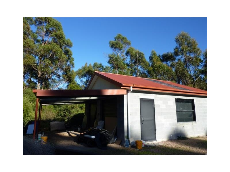 132 Bramich Road, Acacia Hills TAS 7306