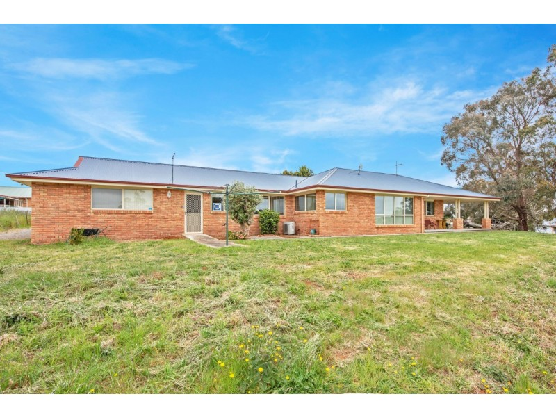 577A Preston Road, North Motton TAS 7315