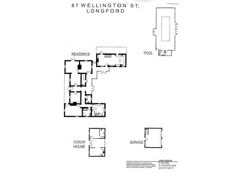 87 Wellington Street, Longford TAS 7301