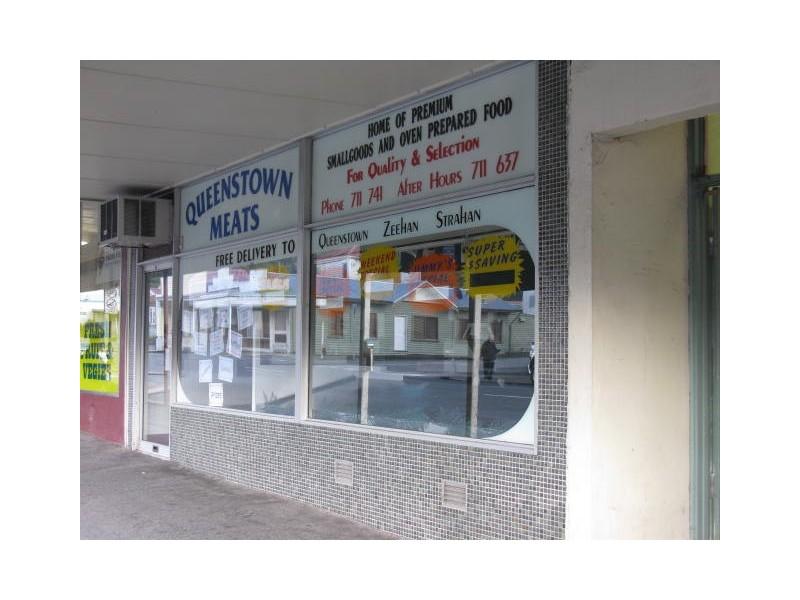 50 Orr Street, Queenstown TAS 7467