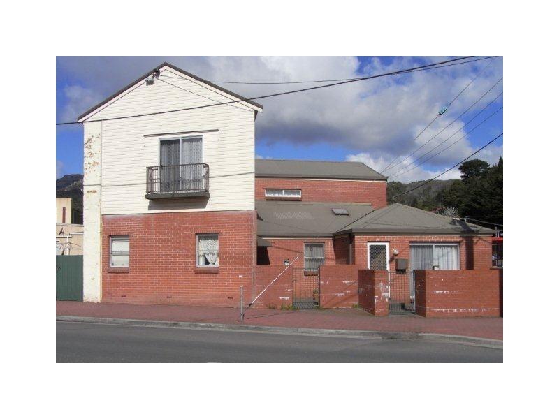 23-25 Driffield Street, Queenstown TAS 7467