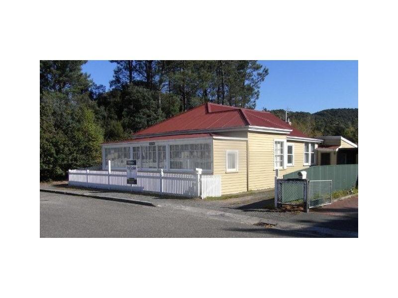 13 Railway Reserve, Queenstown TAS 7467
