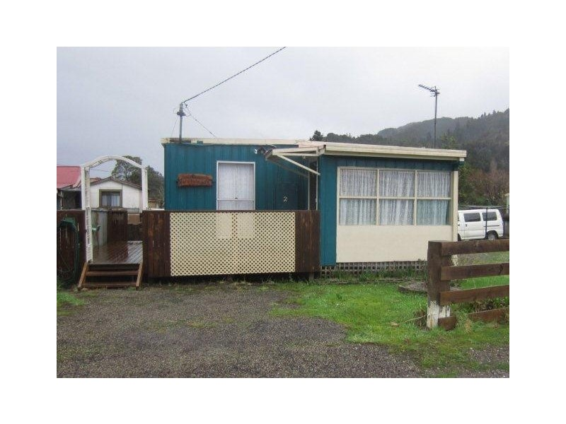 2 King Street, Queenstown TAS 7467