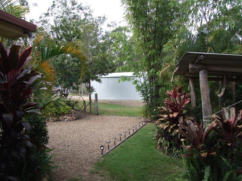 1516 Tableland Road, Gin Gin QLD 4671