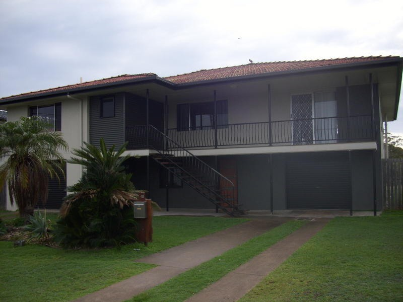 148 Long Street, Point Vernon QLD 4655