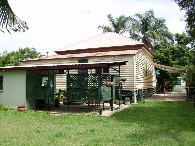 31 Gavin Street, Bundaberg North QLD 4670