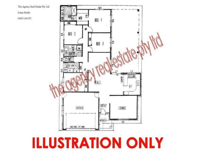 Lot 65 Ladbroke Close, Bald Hills QLD 4036