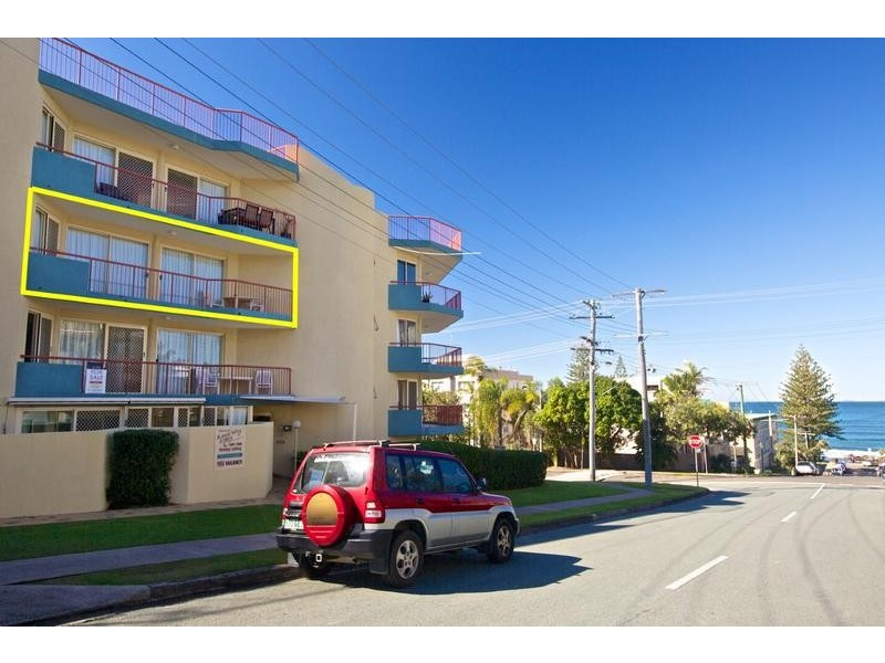 8/ 20 Warne Terrace, Kings Beach QLD 4551