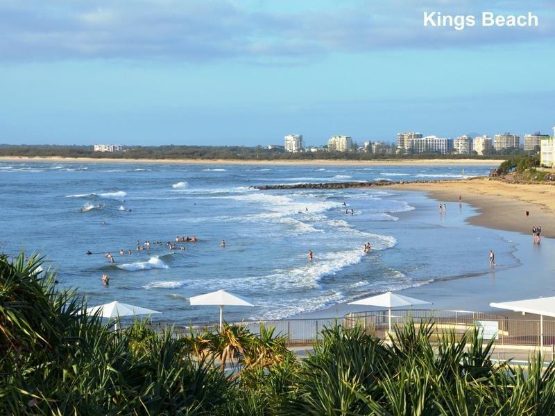 9/ 13 Orvieto Terrace, Kings Beach QLD 4551