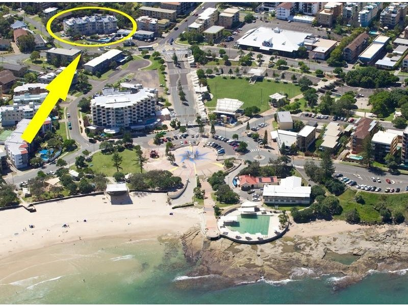 7/ 1 Saltair Street, Kings Beach QLD 4551