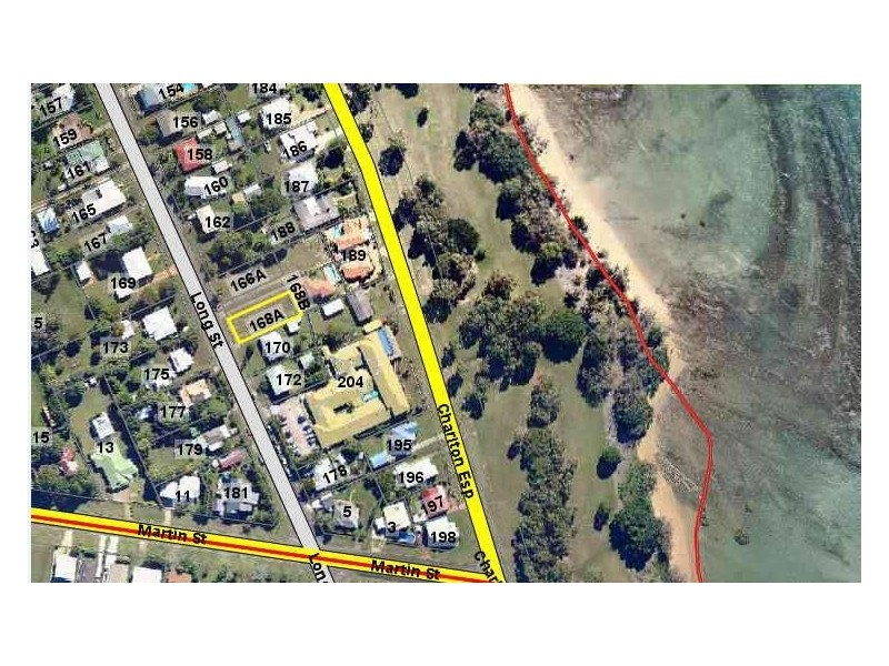 168a Long St, Point Vernon QLD 4655