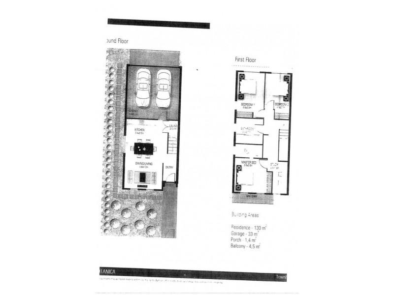20 Davis Street, Preston VIC 3072 Floorplan