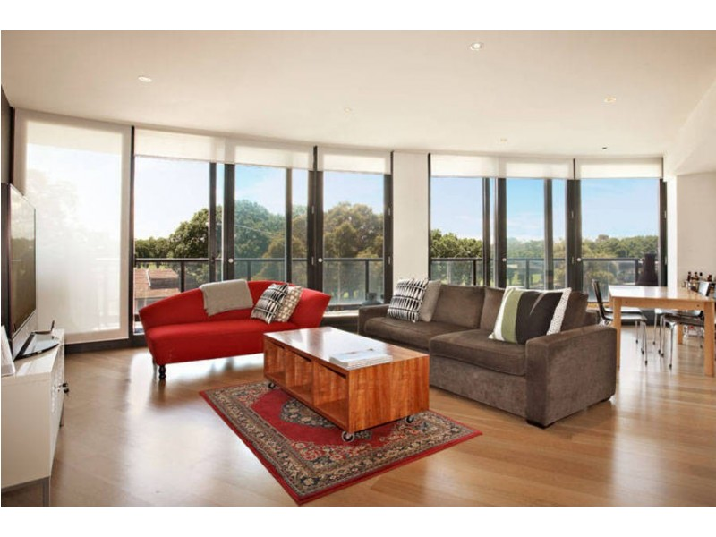 225/ 539 ST KILDA ROAD, Melbourne VIC 3000