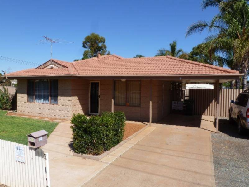 1 Morley Way South Kalgoorlie, Kalgoorlie WA 6430