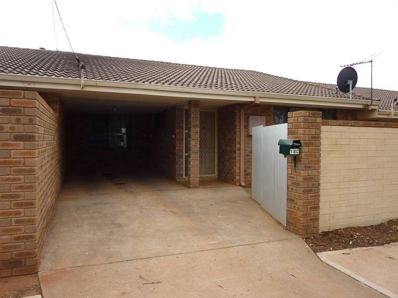 18C Piccadilly St, Piccadilly, Kalgoorlie WA 6430