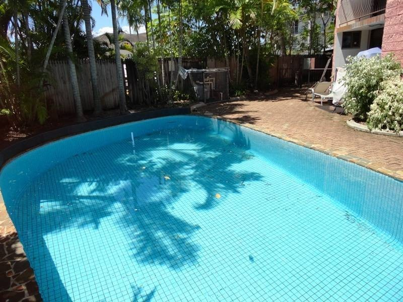 28/261 Sheridan Street, Cairns North QLD 4870