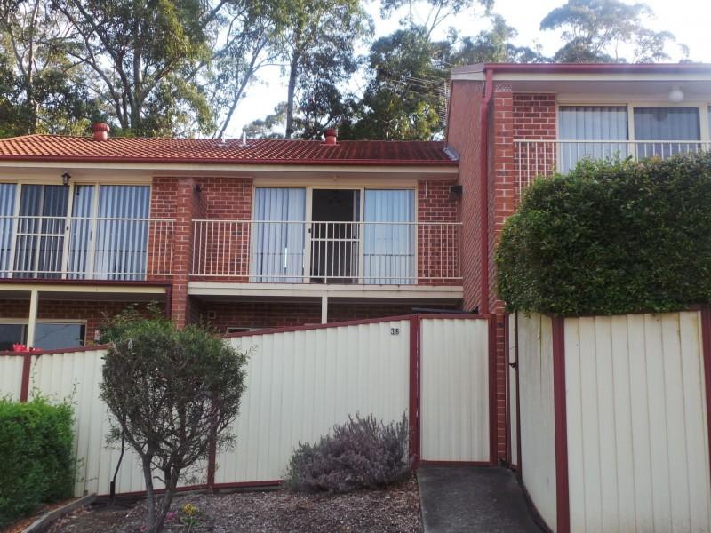 36/10 Albert Street, Ourimbah NSW 2258