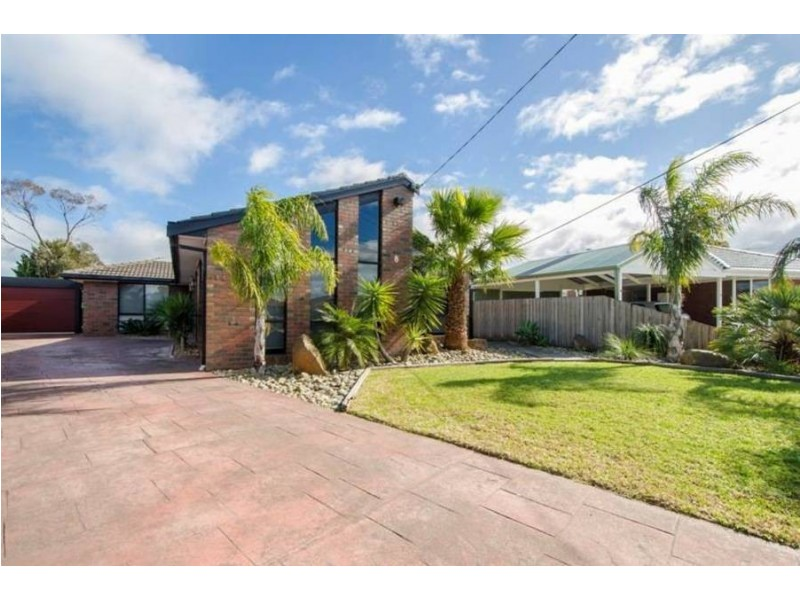 8 Creswell Court, Altona Meadows VIC 3028