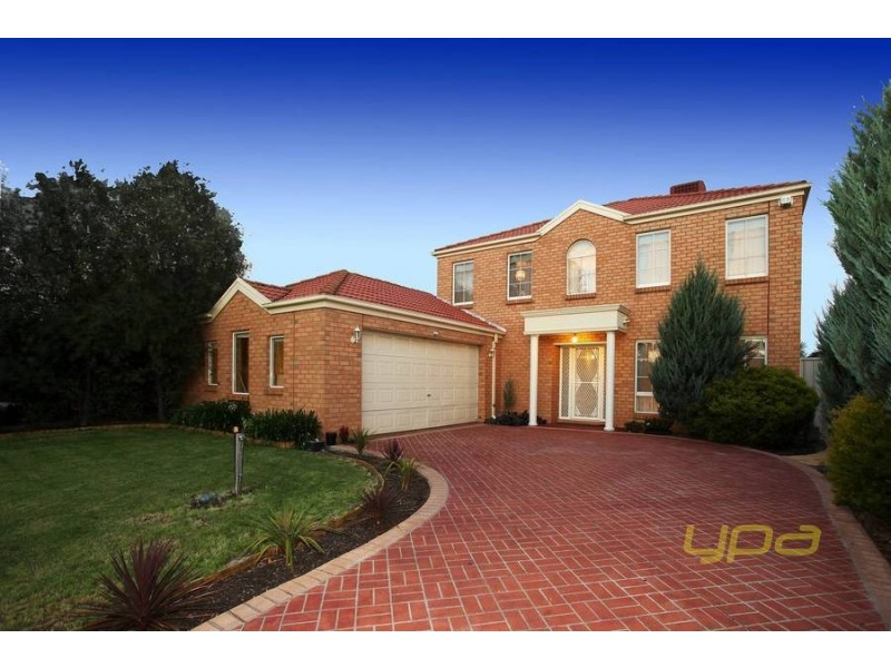 14 Archeron Court, Caroline Springs VIC 3023
