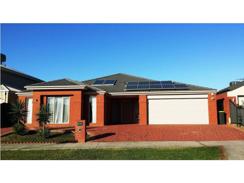6 Clithroe Green, Derrimut VIC 3030