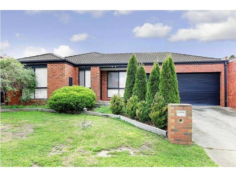 8 Tolson Court, Roxburgh Park VIC 3064