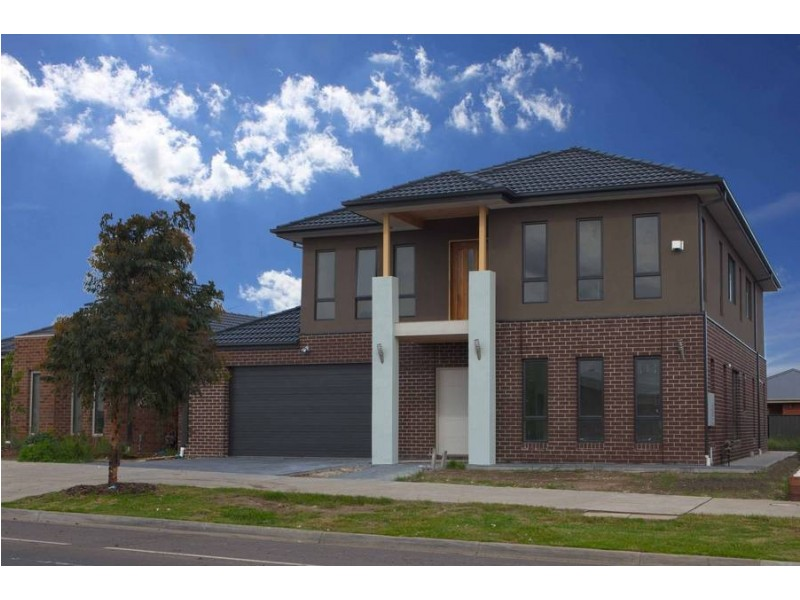 268 Waterview Blvd, Craigieburn VIC 3064