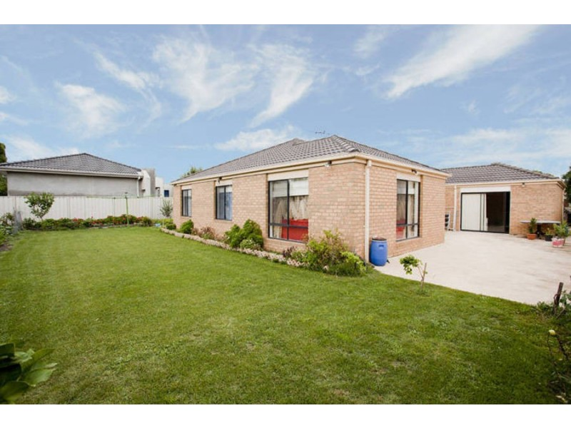 3 Brookside Court, Craigieburn VIC 3064