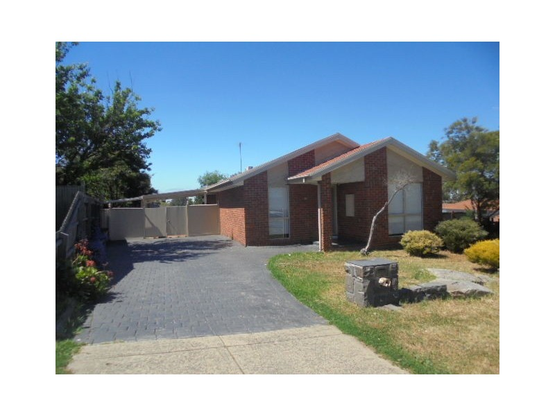 14 Linden Close, Meadow Heights VIC 3048