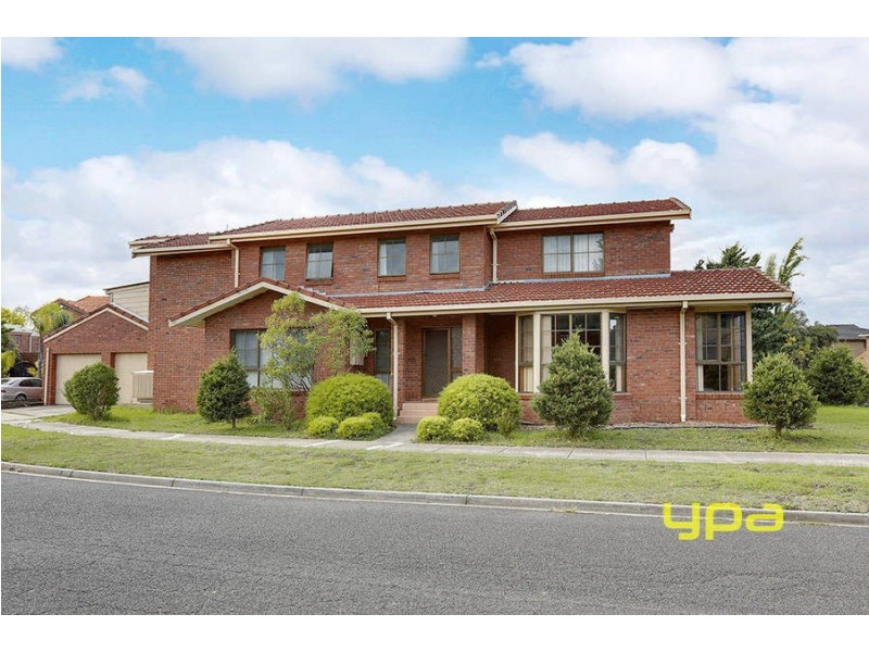 4 Belmont Avenue, Keilor Downs VIC 3038