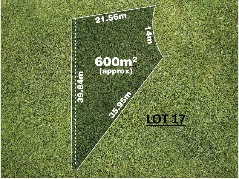 Lot 17&18,  Kayden Court, Werribee VIC 3030