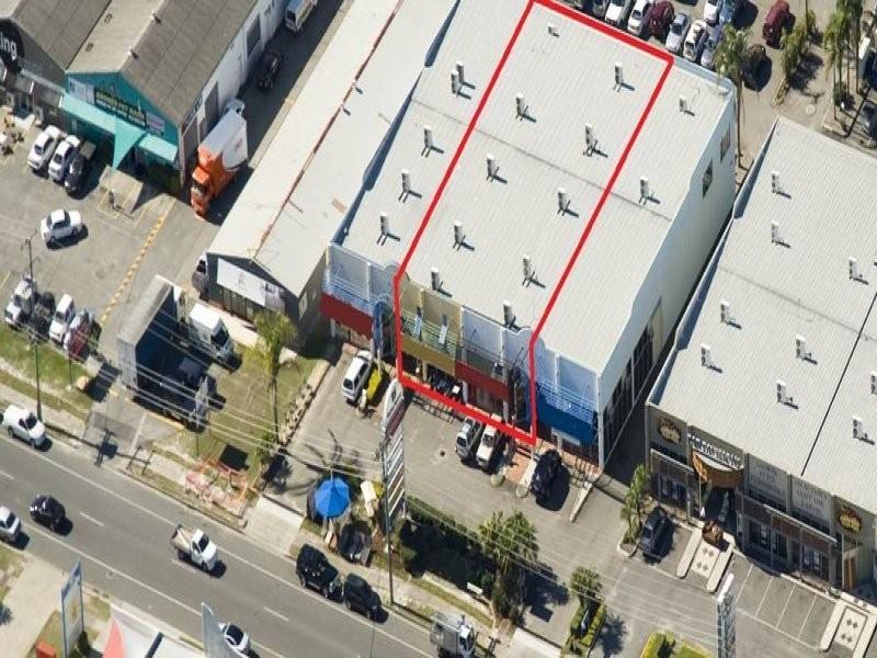 Unit 2 / 25-27 Upton Street, Bundall QLD 4217