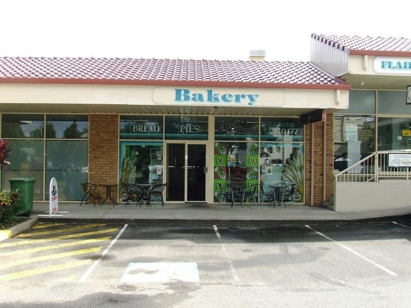 Beerwah Bakery, Shop 7 Turner Street, Beerwah QLD 4519