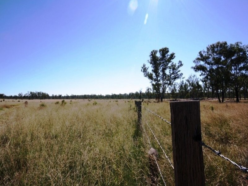 Lot 2 Wuruma Road, Abercorn QLD 4627