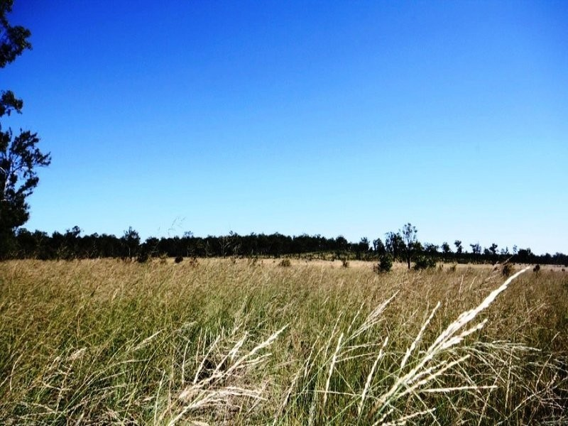 Lot 5 Wuruma Road, Abercorn QLD 4627