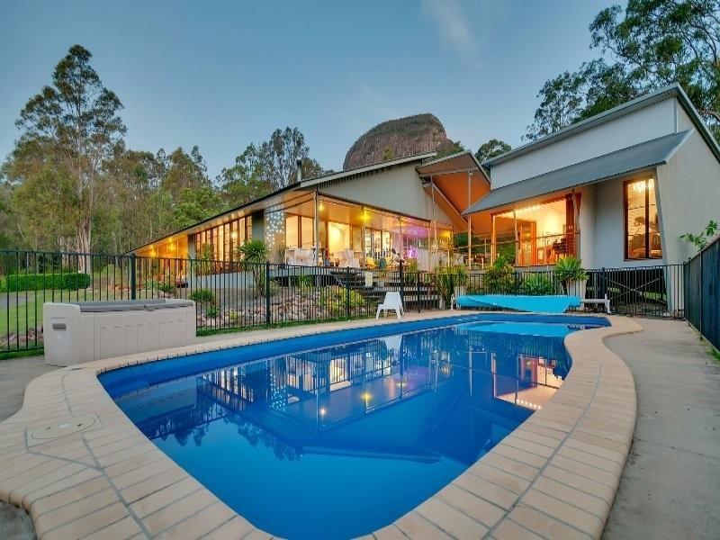 2225 Lake Moogerah Road, Moogerah QLD 4309