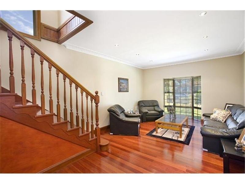 40 Eyre Street, Chifley NSW 2036