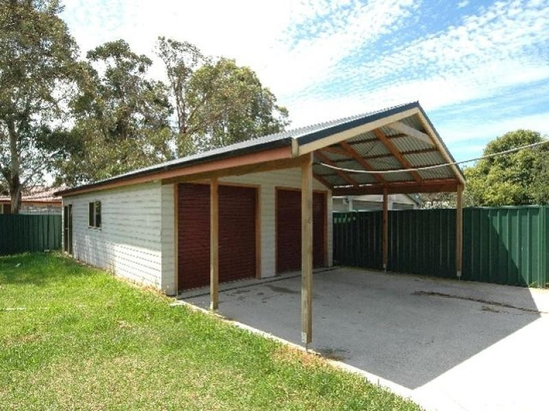 46 Ulster Avenue, Barrack Heights NSW 2528