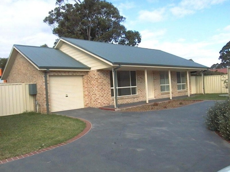 81B Radnor Rd, Bargo NSW 2574