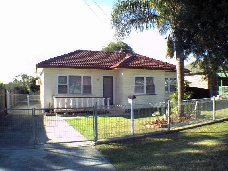 Barrack Heights NSW 2528