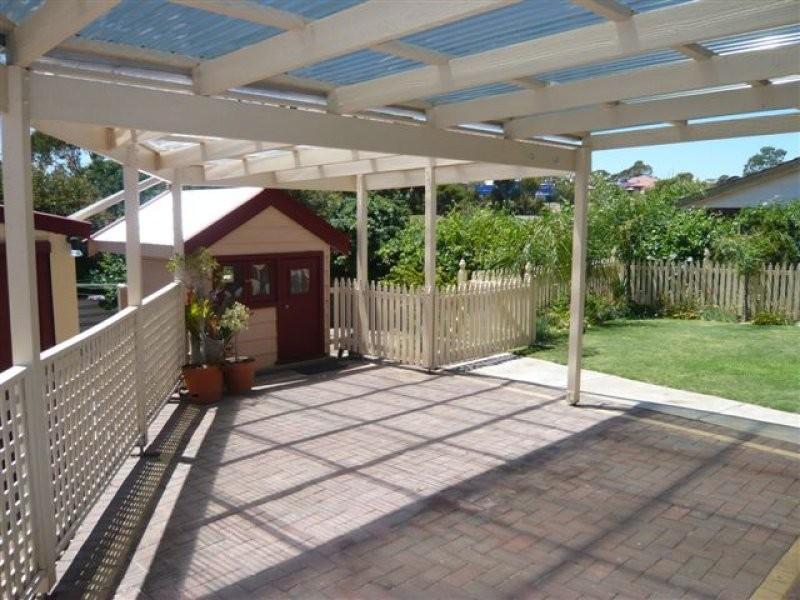 5 Serenade Crescent, Aberfoyle Park SA 5159