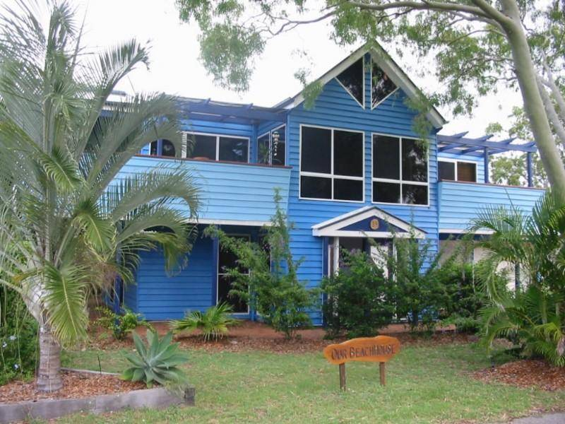 Lot 39/ Beach Houses Estate, Agnes Water QLD 4677