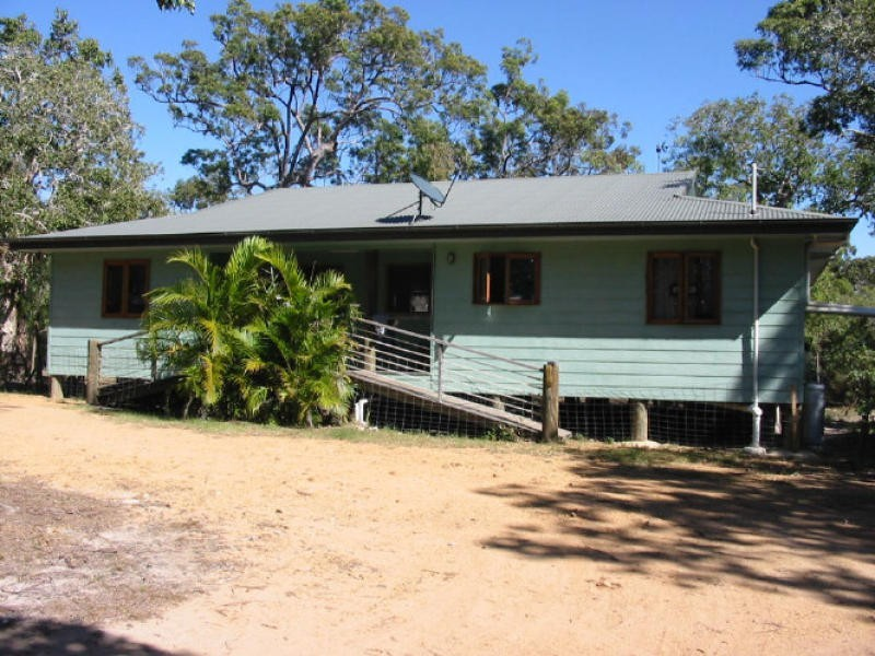 113 Streeter Dr, Agnes Water QLD 4677