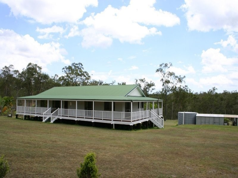 1343 Tablelands Rd, Agnes Water QLD 4677