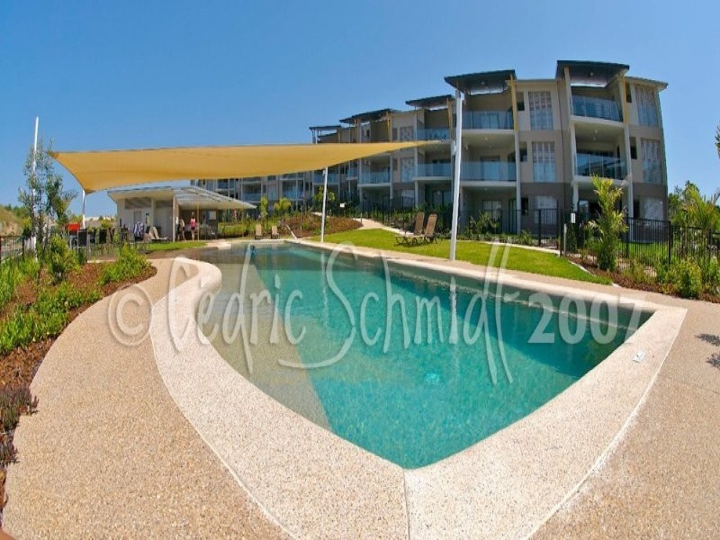 305/ Beaches Village Circuit, Agnes Water QLD 4677