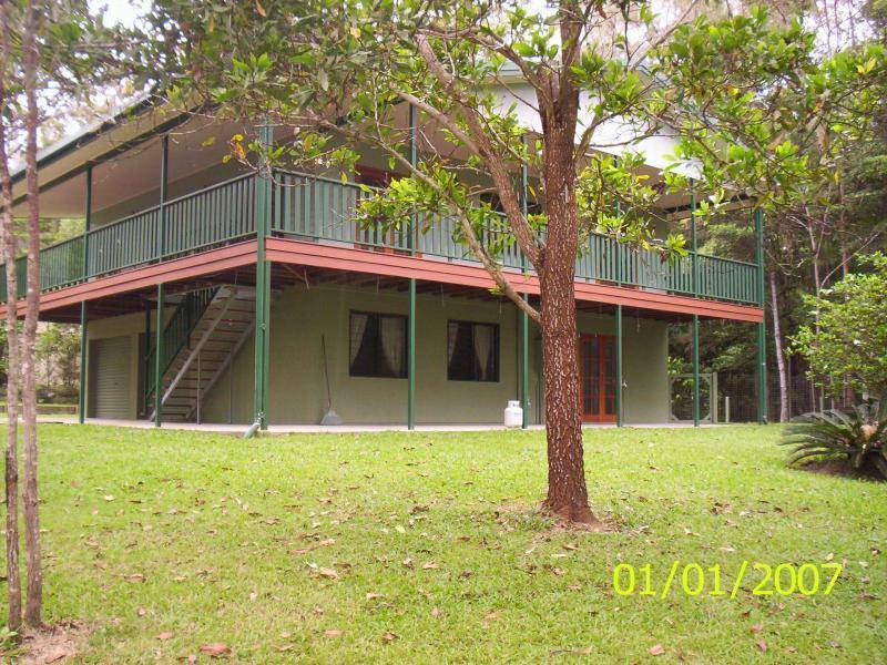 29 McLean Bridge Rd, Abingdon Downs QLD 4871