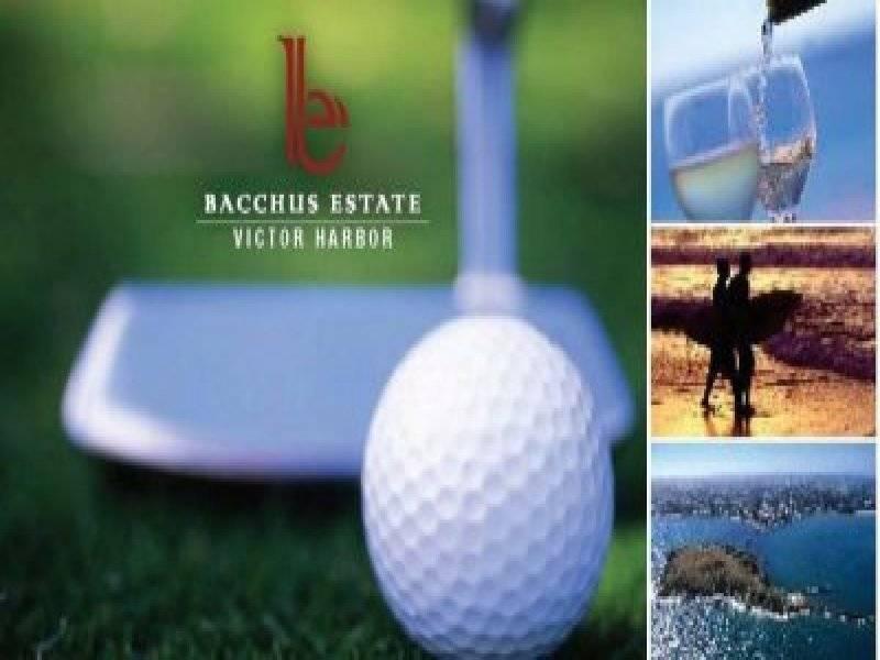 . Various Lots Bacchus Estate, Back Valley SA 5211