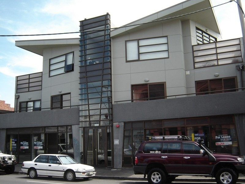 328 and 332 Johnston St, Abbotsford VIC 3067